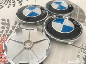 Capace jante aliaj  BMW  pentru toate modelele - imagine 4