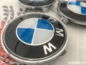 Capace jante aliaj  BMW  pentru toate modelele - imagine 3