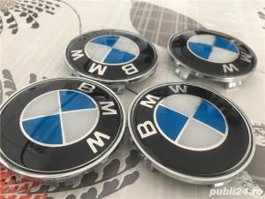 Capace jante aliaj  BMW  pentru toate modelele - imagine 1