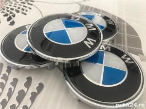 Capace jante aliaj  BMW  pentru toate modelele - imagine 5