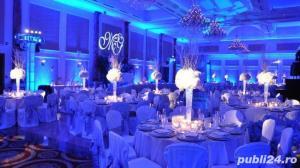 Lumini ambientale Nunti-evenimente private - imagine 1
