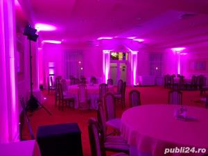 Lumini ambientale Nunti-evenimente private - imagine 3