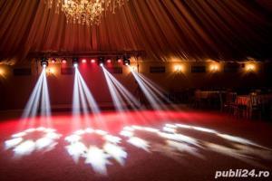 Lumini ambientale Nunti-evenimente private - imagine 4