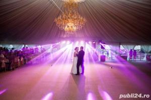 Lumini ambientale Nunti-evenimente private - imagine 5