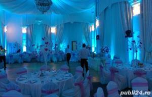 Lumini ambientale Nunti-evenimente private - imagine 6
