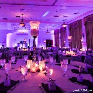 Lumini ambientale Nunti-evenimente private - imagine 7