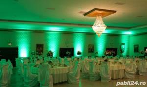 Lumini ambientale Nunti-evenimente private - imagine 8