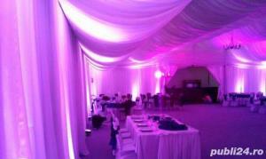 Lumini ambientale Nunti-evenimente private - imagine 10