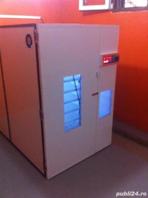 Incubator oua gasca automat - imagine 4