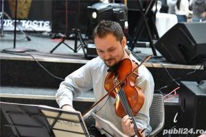 Cvartetul de coarde PROFCAFE STRINGS - imagine 4