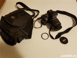Nikon D3200 DIGITAL CAMERA Kit AF-s DX 18-55mm f/3.5-5.6G VR - imagine 5