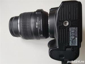 Nikon D3200 DIGITAL CAMERA Kit AF-s DX 18-55mm f/3.5-5.6G VR - imagine 8