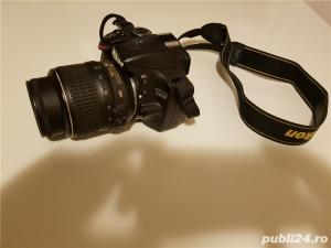 Nikon D3200 DIGITAL CAMERA Kit AF-s DX 18-55mm f/3.5-5.6G VR - imagine 2