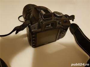 Nikon D3200 DIGITAL CAMERA Kit AF-s DX 18-55mm f/3.5-5.6G VR - imagine 6