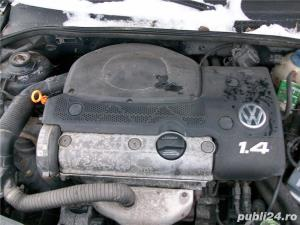 motor vw polo 1,4 - 1,6 benzina 1 - imagine 1