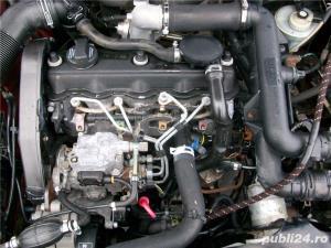 dezmembrez vw passat 3 b4 intermediar motor 1900 tdi - imagine 2
