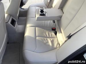 BMW F30 Modern Line Vand sau schimb cu auto 4x4 - imagine 4