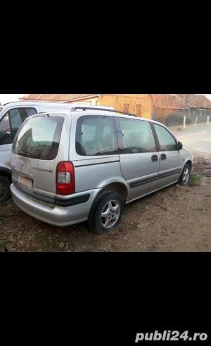 Opel Sintra - imagine 2