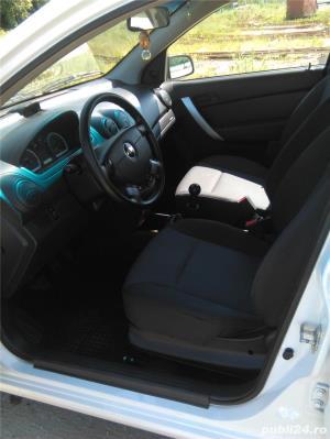 Chevrolet Aveo - imagine 1