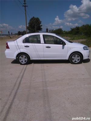 Chevrolet Aveo - imagine 5