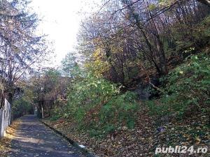 Teren pe strada Olarilor - Brasov. - imagine 5