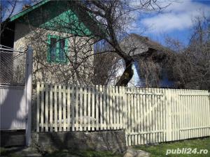 Casa batraneasca cu teren si livada  - imagine 9