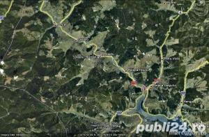 teren munte izvor acces  variante 0783095524 - imagine 10
