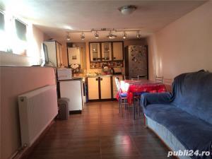 Casa cu 2 camere in zona rezidentiala - imagine 7