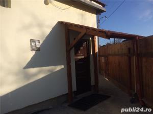 Casa cu 2 camere in zona rezidentiala - imagine 9
