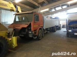 Scania 82H - imagine 1