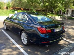 BMW 730 - imagine 5
