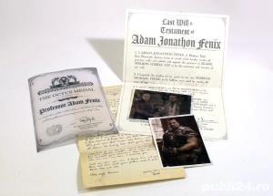 Joc Xbox 360 / Xbox One - Gears of War 3 Limited Edition de colectie  - imagine 8
