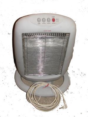 radiator electric cu baleiaj, marca SINGER - imagine 2