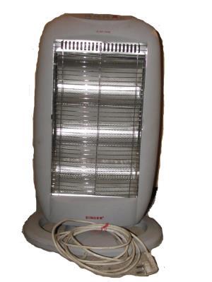 radiator electric cu baleiaj, marca SINGER - imagine 1