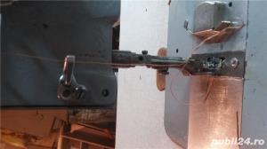 Masina de cusut Durkopp Adler 1500 lei - imagine 5