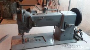 Masina de cusut Durkopp Adler 1500 lei - imagine 4