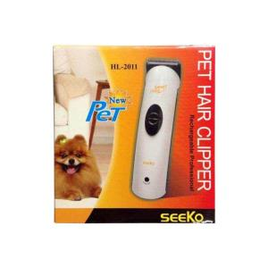 Masina tuns caini pisici Pet Hair Clipper functioneaza cu acumulator sau la 220V Pret 40 lei - imagine 2
