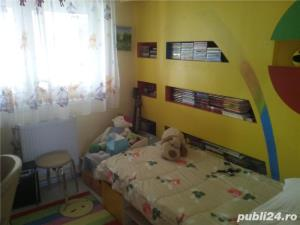 Apartament M.Viteazu, 4 camere 120mp, mobilat - imagine 3