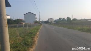 Costinesti-Zona Tineri Casatoriti,teren intravilan 640 mp - imagine 1
