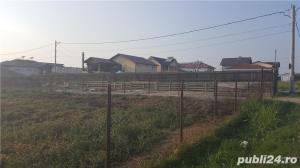 Costinesti-Zona Tineri Casatoriti,teren intravilan 640 mp - imagine 2