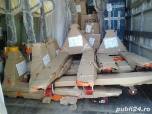 transpalet manual 2 tone 2.5 tone 2500 kg ieftin la pret mic - imagine 5