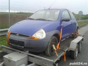 Dezmembrez Ford KA - imagine 1
