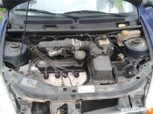 Dezmembrez Ford KA - imagine 2