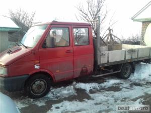 Iveco doka  - imagine 1