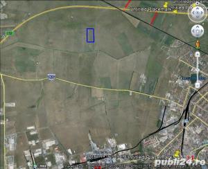 Vand teren in zona Calea Surii Mici 3 ha - imagine 1