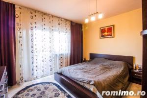 Inchiriem apartament 3 camere, decomndat, zona Garii - imagine 3