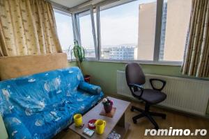 Inchiriem apartament 3 camere, decomndat, zona Garii - imagine 4