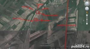 teren industrial 15000mp dn13/e60 brasov  - imagine 4