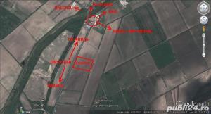 teren industrial 15000mp dn13/e60 brasov  - imagine 6
