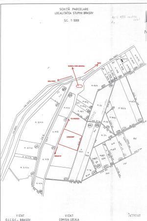 teren industrial 15000mp dn13/e60 brasov  - imagine 2